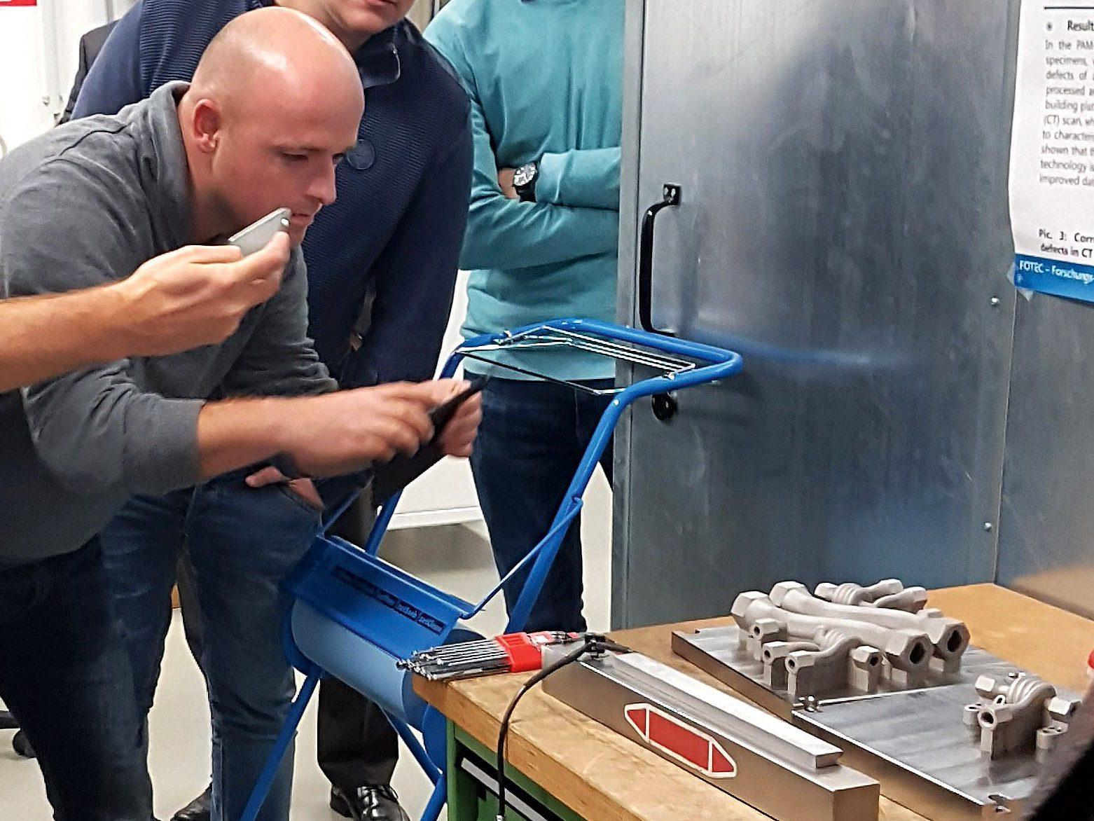 3D Druck – Produkte neu denken